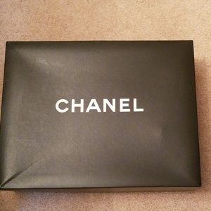 Chanel Purse Box